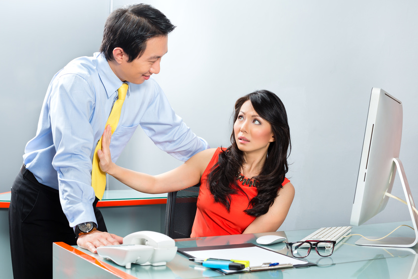 If you have been the victim of Harassment or Bullying at work, Simply Lawyers can help.