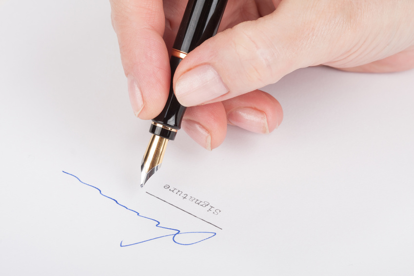 Simply Lawyers offer a fixed fee will writing service as well as other probate services.